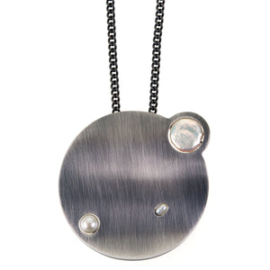 Necklace from Astro collection - AN62-2