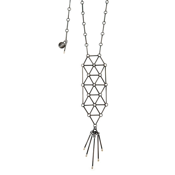 Necklace from Astro collection - AN78-2 Regular price