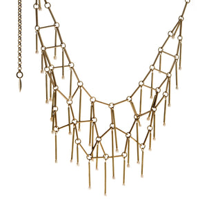 Necklace from Astro collection - AN96-1