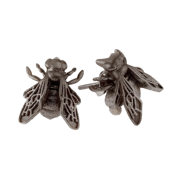 Earrings from Apis collection - APK21
