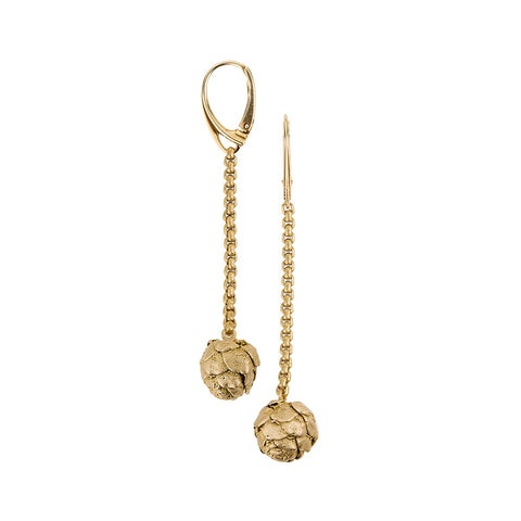 Earrings from Bery collection - BEK26-3