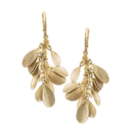 Earrings from Bery collection - BEK32-3