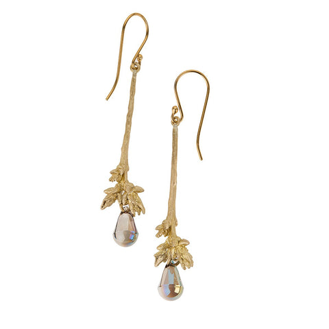 Earrings from Bery collection - BEK32-2