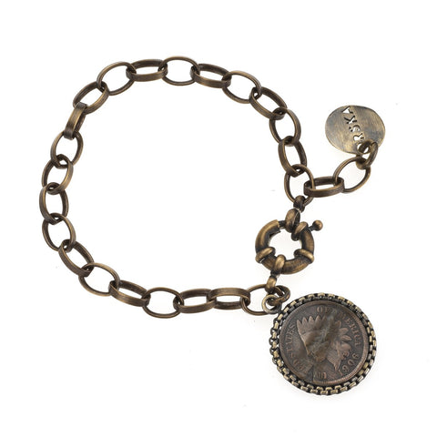 Bracelet from Ducats collection - DA28-4