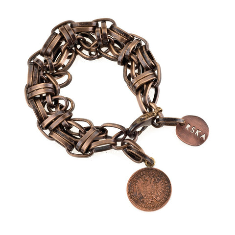 Bracelet from Ducats collection - DA28-2