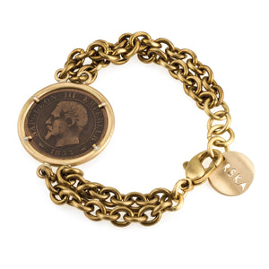Bracelet from Ducats collection - DA32-3