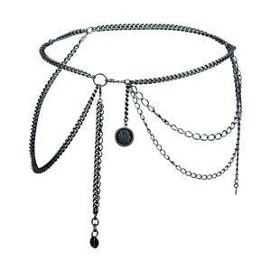 Body Chain from Ducats collection -  DN78