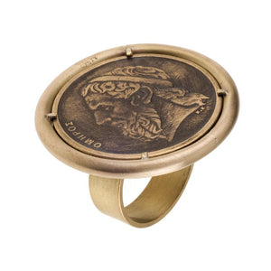 Ring from Ducats collection - DP36-1