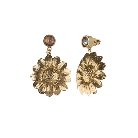 Earrings from Bery collection - BEK38-2