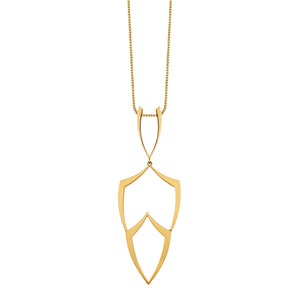 Necklace from Dissolve collection - DSN48