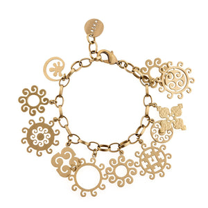 Bracelet from Eternal collection - EA38-5