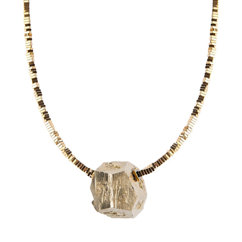 Necklace from Etnoart collection - EAN52-1