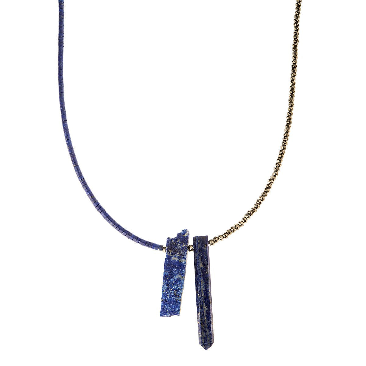 Necklace from Etnoart collection - EAN62-1