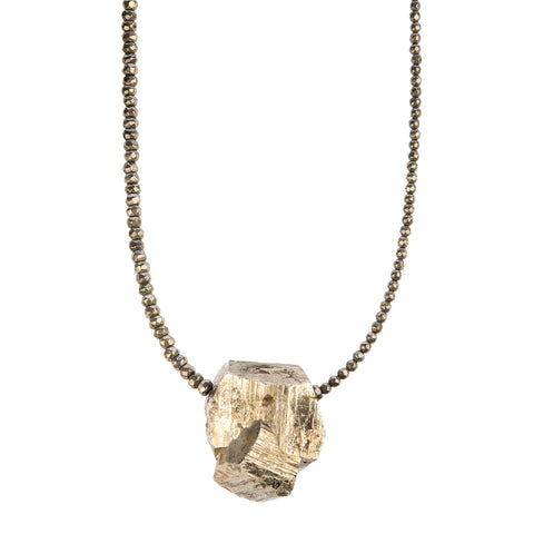 Necklace from Etnoart collection - EAN62-4