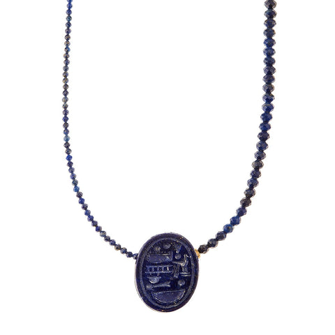 Necklace from Etnoart collection- EAN78