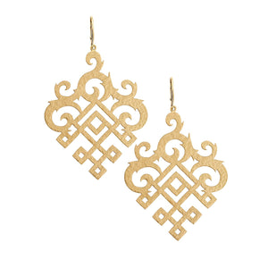 Earrings from Eternal collection - EK26-1