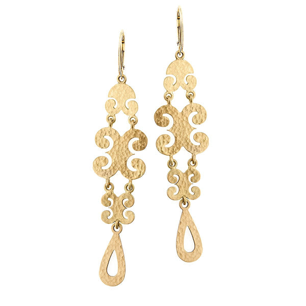 Earrings from Eternal collection - EK34-2