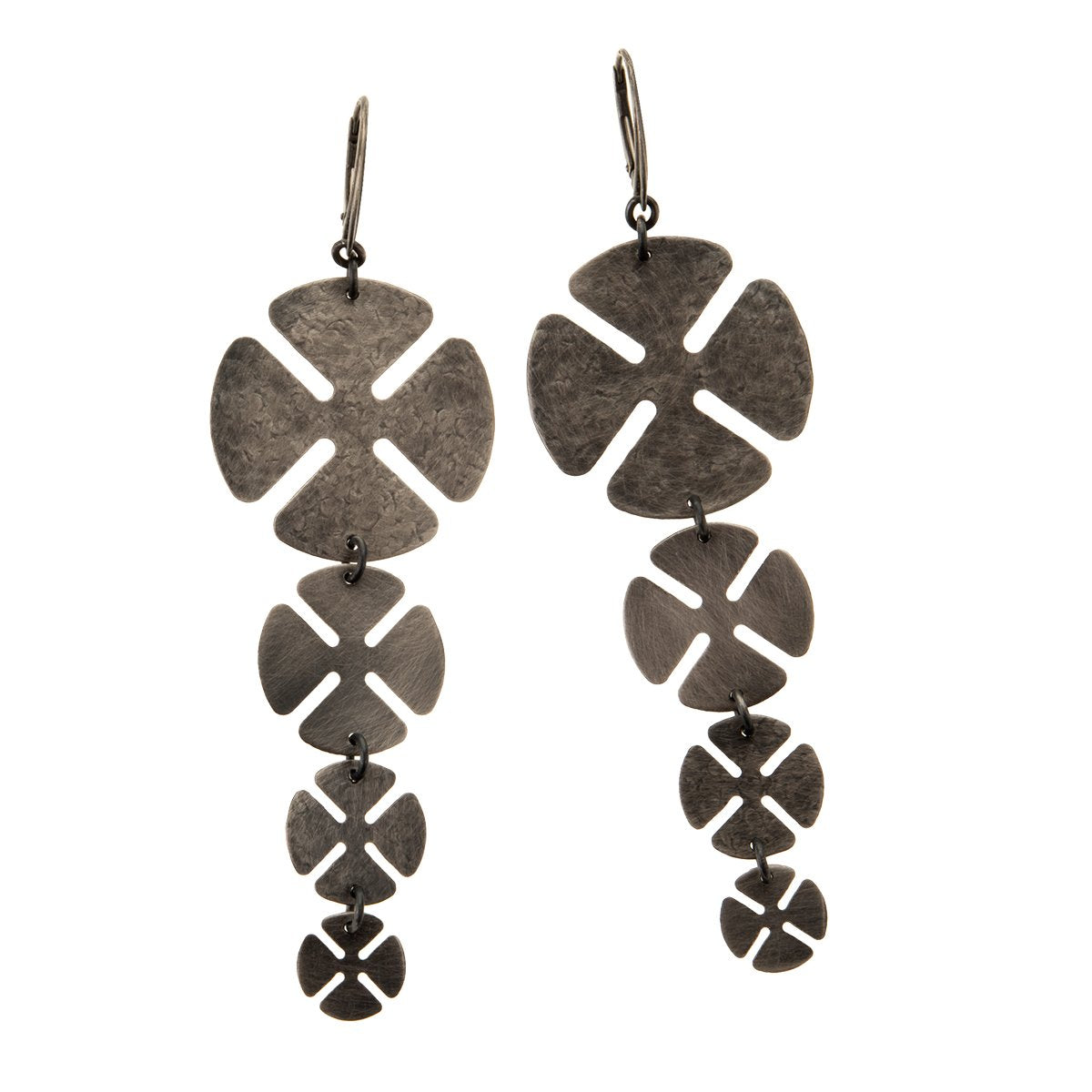 Earrings from Eternal collection - EK34-7