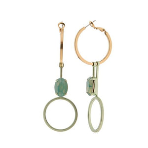 Earrings form Frost collection - FK32-12