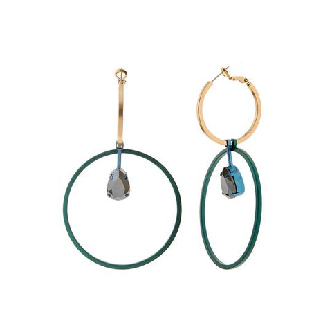 Earrings form Frost collection - FK32-14