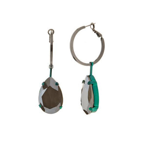 Earrings form Frost collection - FK38-10