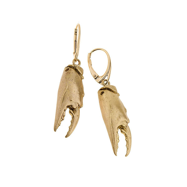 Earrings from Fossil collection - FOK24-2