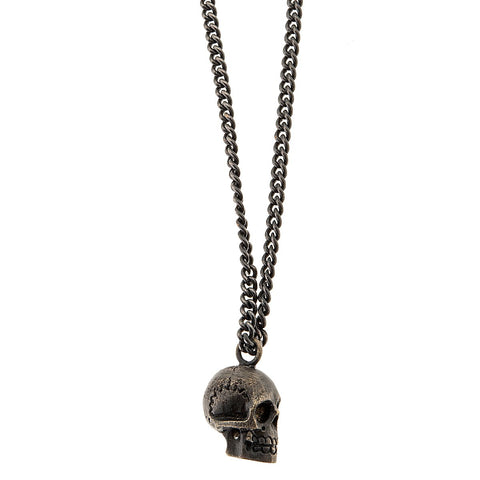 Necklace from Fossil collection - FON32-3