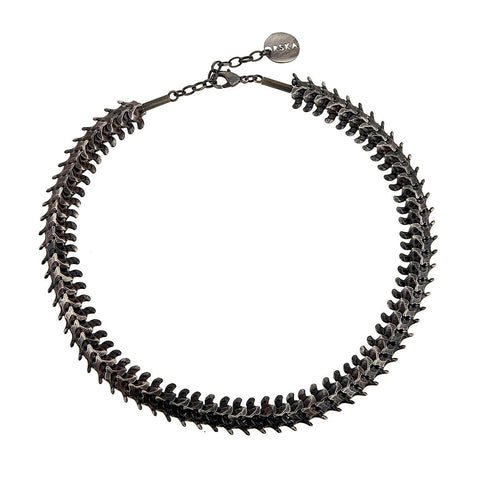 Necklace from Fossil collection - FON56-1