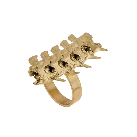 Ring from Fossil collection - FOP28-3