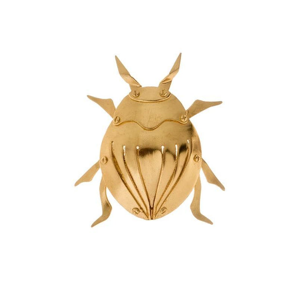 Brooch form Insects collection - IB38-2