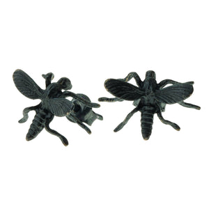 Earrings from Insects collection - IK19-1