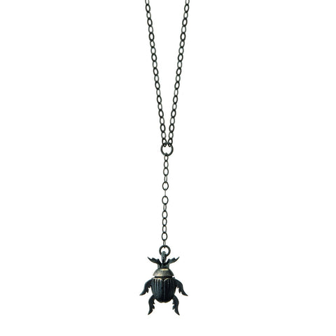 Necklace from Insects collection IN28-1
