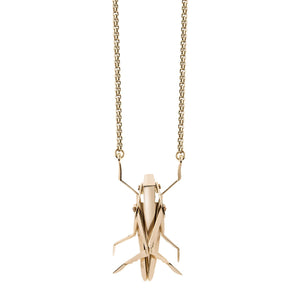 Necklace from Insects collection IN38-7