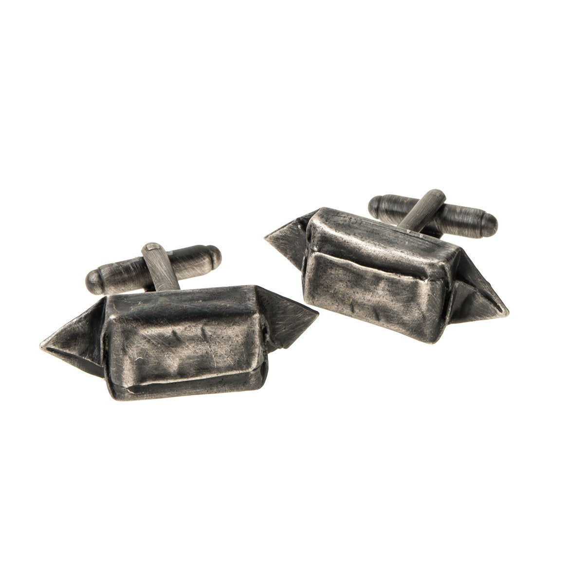 Cufflinks from Love collection - LM28-1