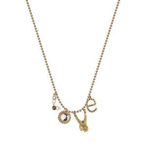 Necklace from Love collection - LN42