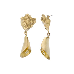 Earrings from Maris collection - MK28-3