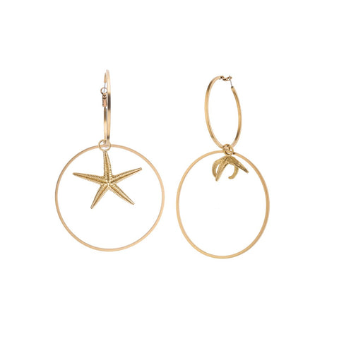 Earrings form Maris collection - MA42