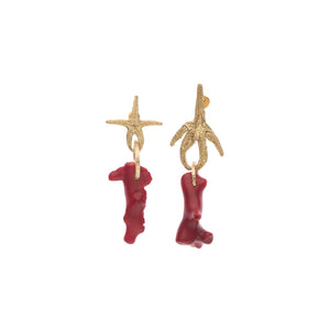 Earrings form Maris collection - MK46