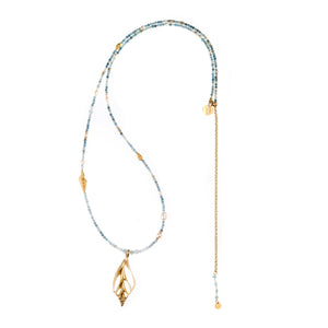 Necklace from Maris collection - MN72