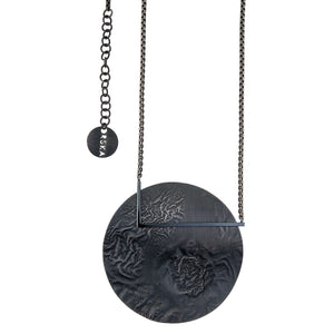 Necklace from Moon collection - MON42-2
