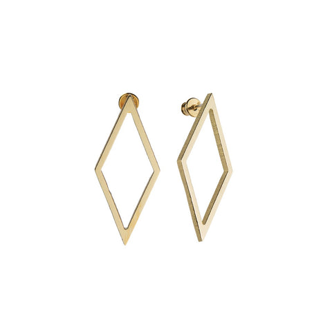 Earrings from Mexico collection - MXK21-1
