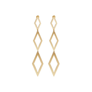 Earrings from Mexico collection - MXK26-1