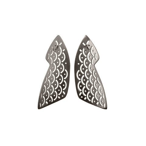 Earrings from Mexico collection - MXK28-2