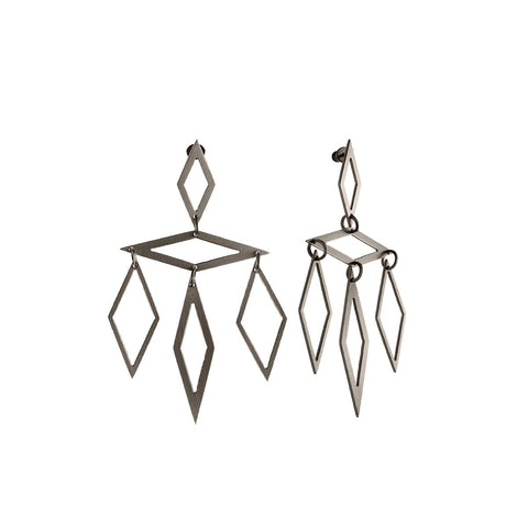 Earrings from Mexico collection - MXK32-1
