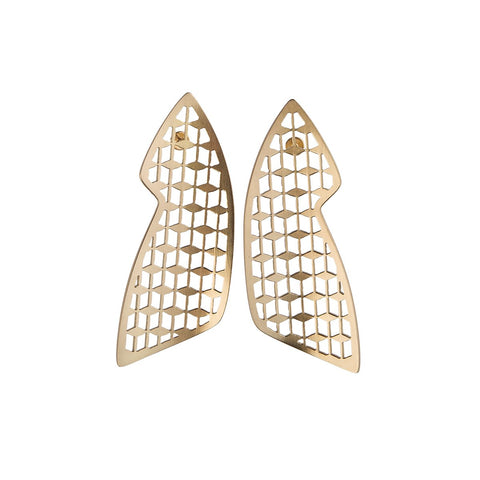 Earrings from Mexico collection - MXK36-1