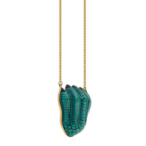 Necklace from Mexico collection - MXN72-1