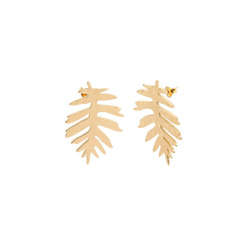 Earrings from Nefro collection - NEK21