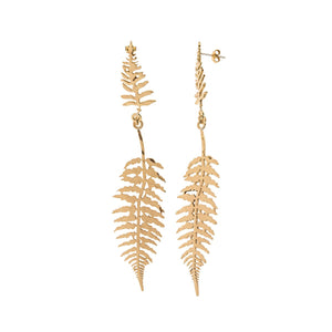 Earrings from Nefro collection - NEK32-1