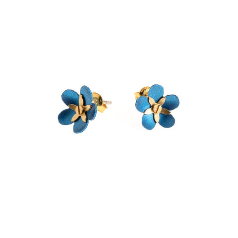 Earrings form Plantis collection - PLK24
