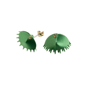 Earrings form Plantis collection - PLK26